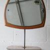 1960s Clark Eaton Vanity Mirror 1