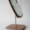 1960s Clark Eaton Vanity Mirror