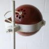 1970s Brown Eyeball Floor Lamp 1