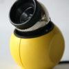 1980s Halogen Lamp