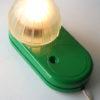 Rare 1970s Francesconi Wall Lamp 1