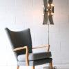 Rare 1970s Sciolari Floor Lamp 4
