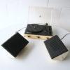 Vintage Audio Sonic Plastic Record Player 1