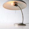 Vintage Grey 1960s Desk Lamp
