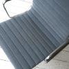 Vintage Herman Miller Aluminium Group Chair 1