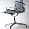 Vintage Herman Miller Aluminium Group Chair 2