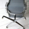 Vintage Herman Miller Aluminium Group Chair 3