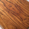 Vintage Rosewood Coffee Table by HMB Mobler Rorvik Sweden 2