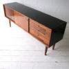 Vintage Rosewood Sideboard 6