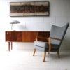Vintage Rosewood Sideboard 9