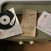 Vintage Sonni Record Player 2