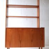 Vintage Teak 1960s Room Divider 1