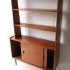 Vintage Teak 1960s Room Divider 2