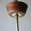 1950s Ceiling Light by Merchant Adventurers 4