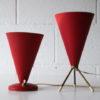 1950s Small Italian Lamps 1