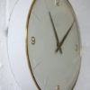 1960s Ato-mat Wall Clock by Junghams 2