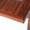 1960s Danish Rosewood Coffee Table by Arrebo Mobler 1