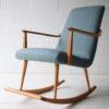 1960s Rocking Chair 1