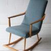 1960s Rocking Chair