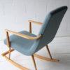 1960s Rocking Chair 2