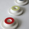 Fire Candle Holders by Nathalie Lahdenmäki for Arabia 2