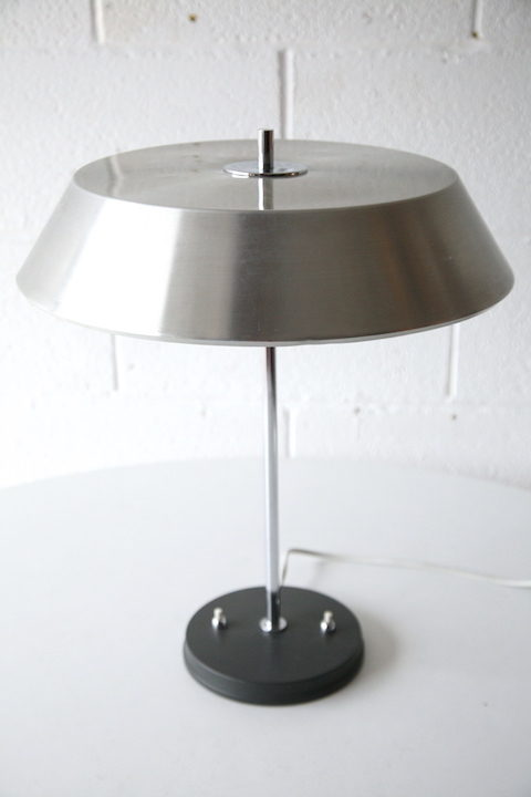 Louis Kalff President Table Lamp by Phillips 4