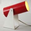 Modernist 1960s Table : Wall Light 1