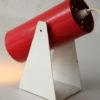 Modernist 1960s Table : Wall Light