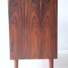 Rosewood Chest of Drawers by Borge Seindal 4