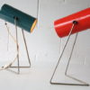 Table Lamps by John Brown for Plus Lighting 1