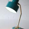 Vintage 1950s Italian Desk Lamp 1