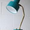 Vintage 1950s Italian Desk Lamp 6