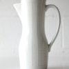 White Rorstrand Coffee Pot 4