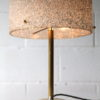1950s French Table Lamp 1