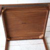 1960s Rosewood Coffee Table 2 2