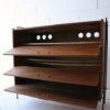 1960s Teak Shoe Cabinet 2