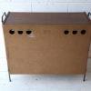 1960s Teak Shoe Cabinet 4