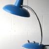 Blue Italian Desk Lamp 3