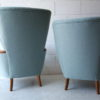 Pair of 1950s Armchairs 5