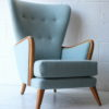 Pair of 1950s Armchairs 7