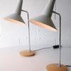Santa & Cole 'Gnomo' Desk Lamps