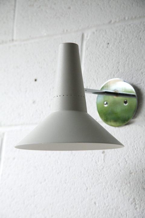 Santa & Cole 'Gnomo' Wall Lamps 1