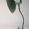 Small Italian 1950s Desk Lamp 4