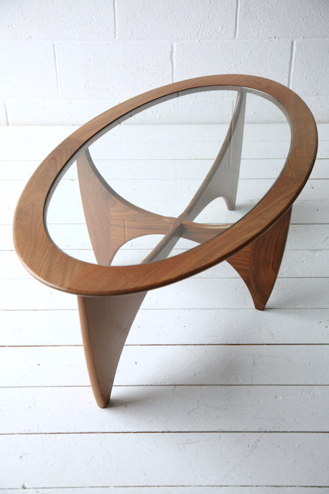 1960s Astro Coffee Table by G Plan