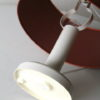 1970s White Table Lamp 1