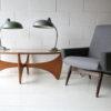 Pair of 1960s Desk Lamps