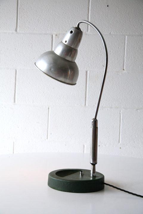 Vintage 'Multilight' Desk Lamp