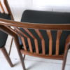 Set of 6 Danish Dining Chairs by Svend Madsen 3
