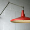 Vintage 1950s Wall Light by Wim Rietveld 1
