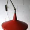 Vintage 1950s Wall Light by Wim Rietveld 2
